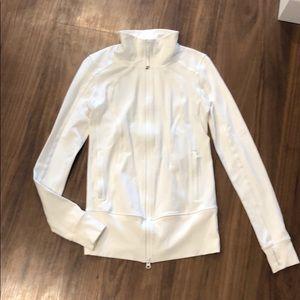 🍋Lululemon Sweatshirt ZIP-Up Jacket